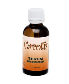 Carotis Serum Skin Brightener