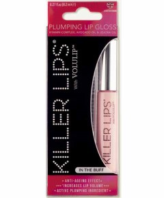 Killer Lips With Volulip In The Bluff Plumping Lip Gloss