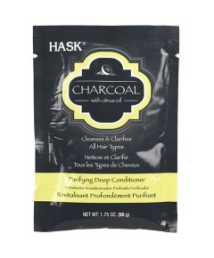 Charcoal Purifying Deep Conditioner