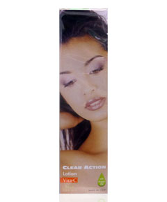 Clear Action Vita C Lotion