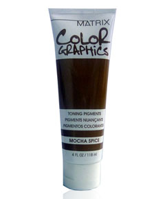 Colorgraphics Pigments Mocha Spice