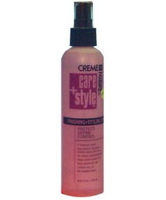 Care plus Style Finishing Styling Spray