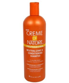 Neutralizing and Conditioning Shampoo