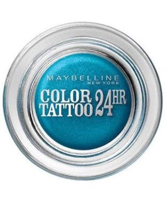 Color Tattoo 24HR Eyeshadow 20 Turquoise Forever