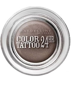 Color Tattoo 24HR Eyeshadow 40 Permanent Taupe