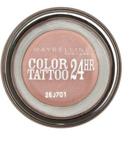 Color Tattoo 24HR Eyeshadow 65 Pink Gold