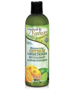 Conceived by Nature Moisturizing Citrus Conditioner
