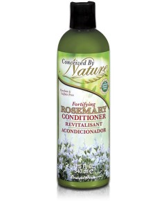 Conceived by Nature Fortifying Rosemary Conditioner