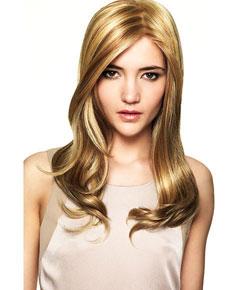 Hair Couture Luxury Soft Net Wig HH Mono L Dream