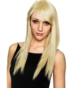 Hair Couture Luxury Soft Net Wig Syn Straight L Gemini