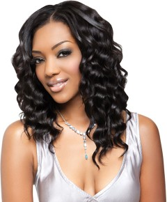 Crazy 4 Curls HH Bahamas Weave