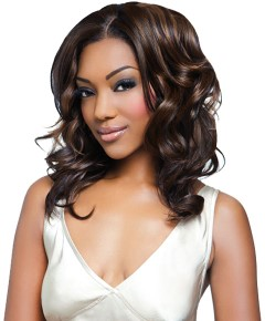 Crazy 4 Curls HH Panama Weave
