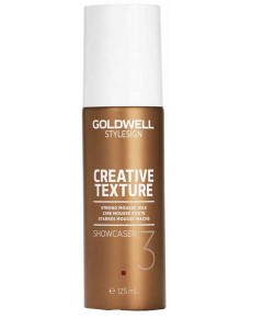 Style Sign Creative Texture Showcaser 3 Strong Mousse Wax