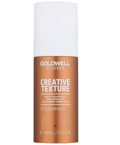 Style Sign Creative Texture Roughman 4 Cream Paste