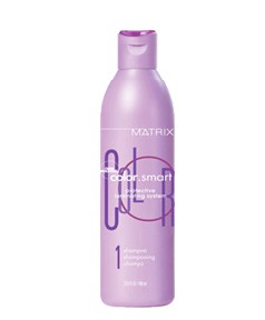 Color Smart Protective Shampoo