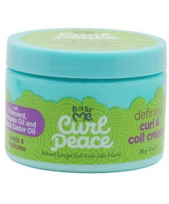Curl Peace Defining Curl And Coil Cream