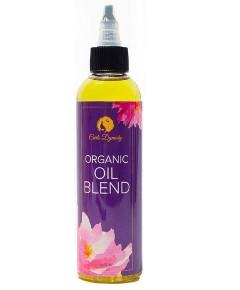 Organic Blend Oil