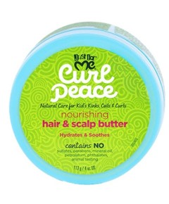 Curl Peace Nourishing Hair And Scalp Butter