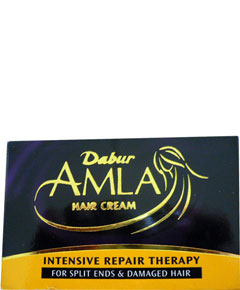 Amla Hair Cream Intensive Repair Therapy