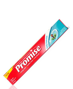 Promise Cavity Protection Toothpaste