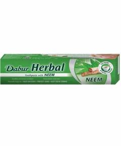 Dabur Neem Herbal Toothpaste