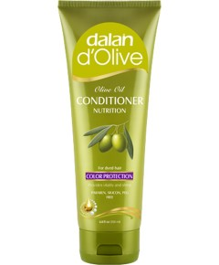D Olive Olive Oil Color Protection Conditioner