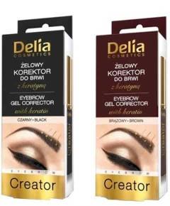 Creator Eyebrow Gel Corrector