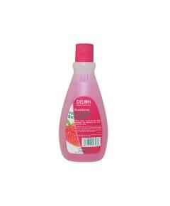 Salon Formula Nail Polish Remover