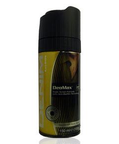 Denim Denim Deomax Illusion Deodorant Body Spray