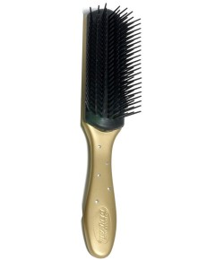 D3 Diamante Gold Brush