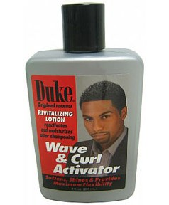 Duke Wave And Curl Activator