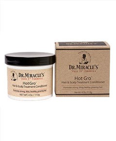 Dr.Miracles Hot Gro Treatment Conditioner