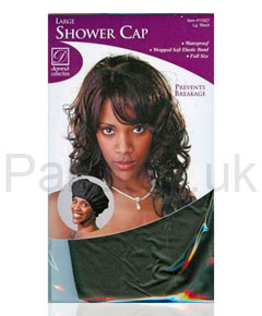 Donna Collection Shower Cap