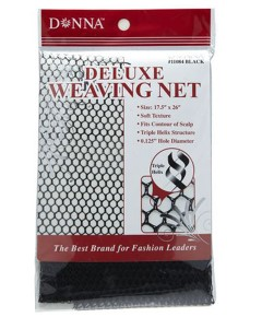 Donna Collection Deluxe Weaving Net