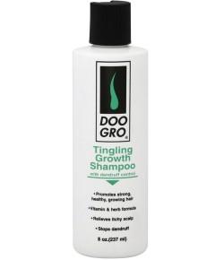Doo Gro Tingling Growth Shampoo