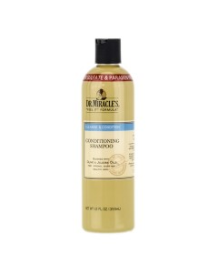 Cleanse and Condition Conditioning Shampoo