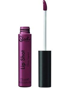 Sleek Lip Shot Gloss Impact 1184 Dark Paradise