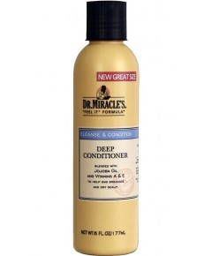 Cleanse and Condition Deep Conditioner