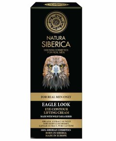 Eagle Look Eye Contour Lifting Cream For Men Only