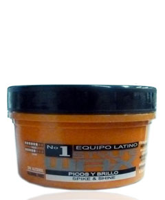 Equipo Latino Spike And Shine Styling Wax