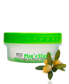 Eco Styler Play N Stay Edge Style Control Olive Oil