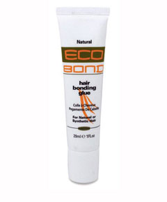 Eco Natural Hair Bonding Glue