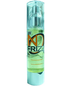 No Frizz Argan Oil Hair Serum
