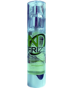 No Frizz Olive Oil Hair Serum