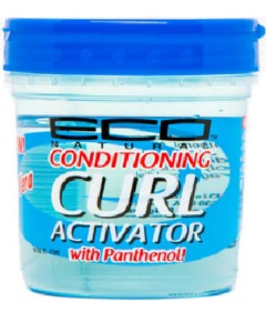 Eco Aloe Vera Conditioning Curl Activator With Panthenol