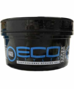 Eco Styler Maximum Hold Super Protein Styling Gel