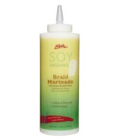 Elentee SOY Organics Braid Marinade