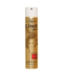 Elnett Satin Fixation Strong Hold Hairspray