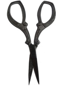 Emboidery Scissor 305 Special Design US2031