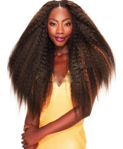 Fashion Idol Express Syn Brazilian Ripple Braid